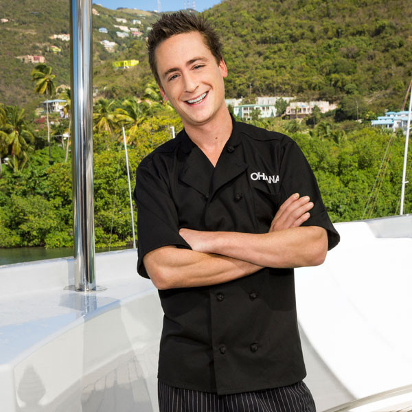 Chef Ben Returns to Below Deck Mediterranean, But Is Everybody Happy to See Him?
