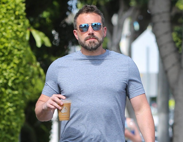 Ben Affleck Sets the Record Straight About His Dating Life and Those Raya Rumors