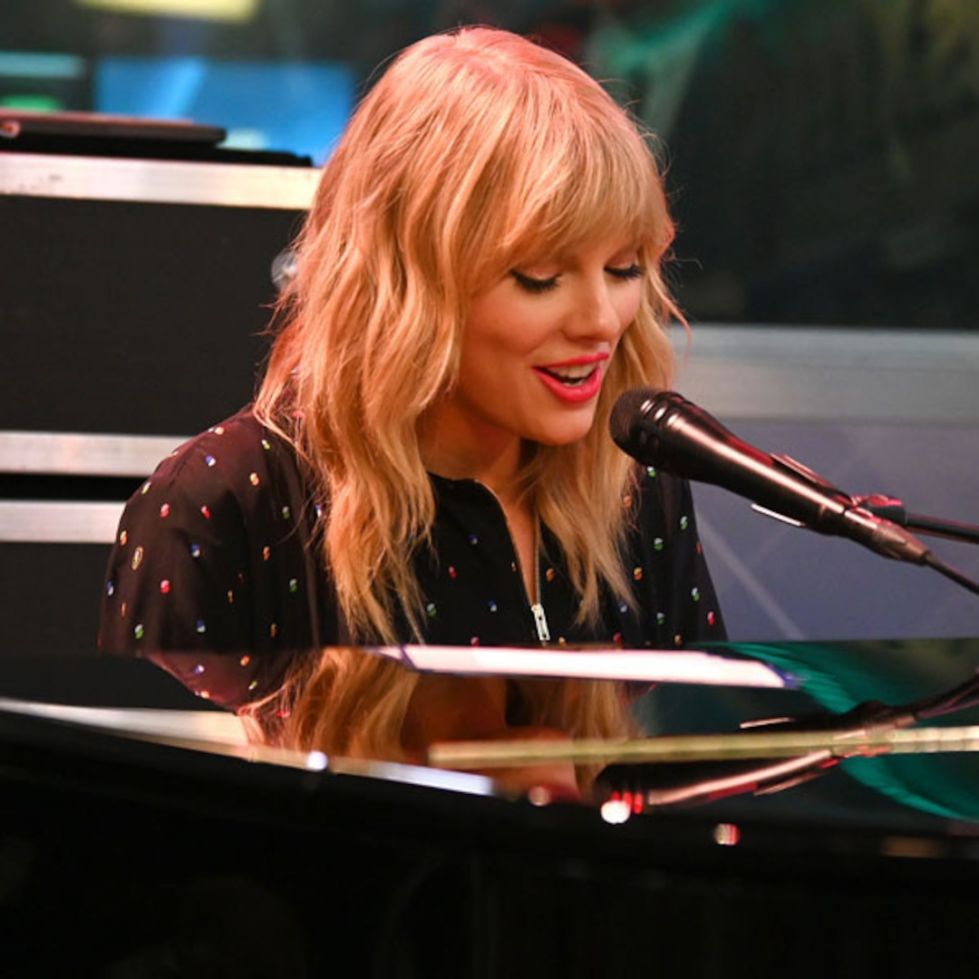 Taylor Swift Says She May Never Perform This Lover Song Live E Online