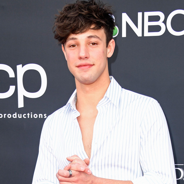 Cameron Dallas Reveals He's 105 Days Sober After Years-Long Addiction Struggle