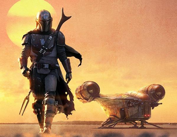 The Mandalorian Trailer, Obi Wan Kenobi, and Everything We Now Know About Disney+