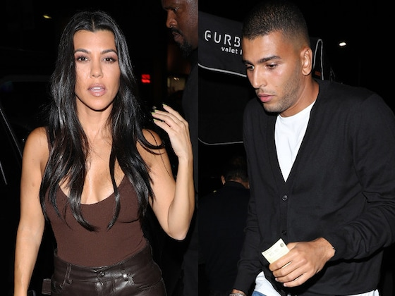 All the Details on Kourtney Kardashian and Younes Bendjima's Miami Reunion