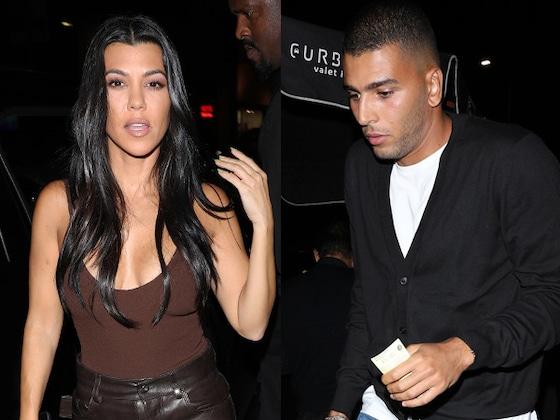 All the Details on Kourtney Kardashian and Younes Bendjima's Miami Reunion