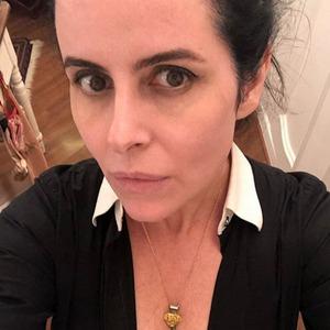 Fernanda Young, Instagram