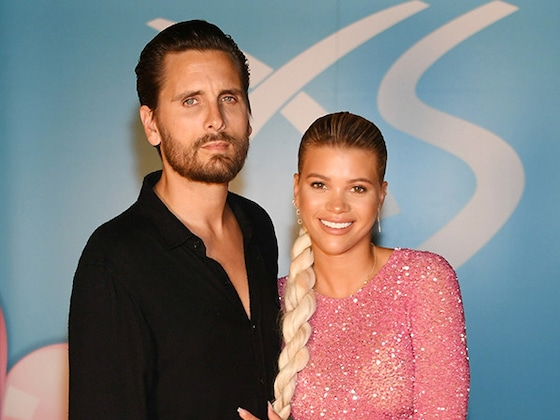 Scott Disick and Sofia Richie Break Up After 3 Years