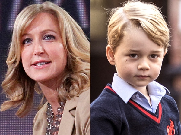 Lara Spencer Wants to Make Amends After Mocking Prince George's Ballet Class, Travis Wall Says