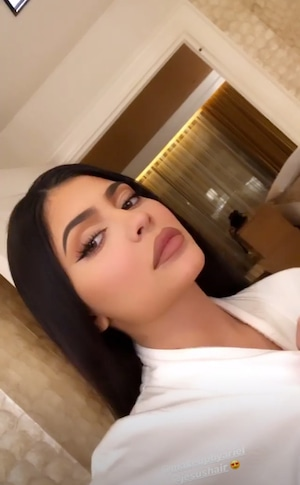 Sofia Richie, 21st, Birthday, Las Vegas, Kylie Jenner