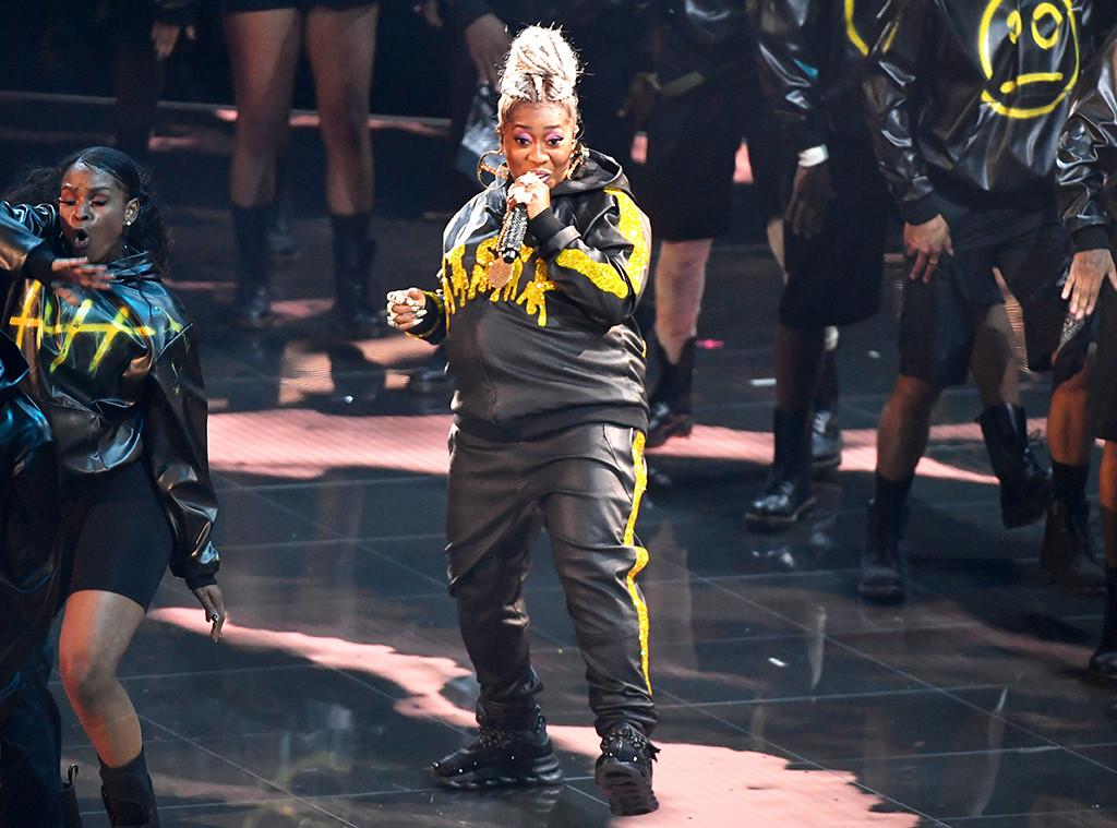 Missy Elliott, 2019 MTV Video Music Awards, Show
