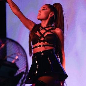 Ariana Grande, Manchester Pride