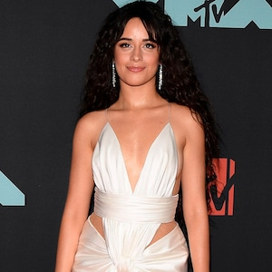 Camila Cabello, MTV Video Music Awards, MTV VMA's, Red Carpet Fashion
