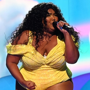 Lizzo, 2019 MTV Video Music Awards, Show