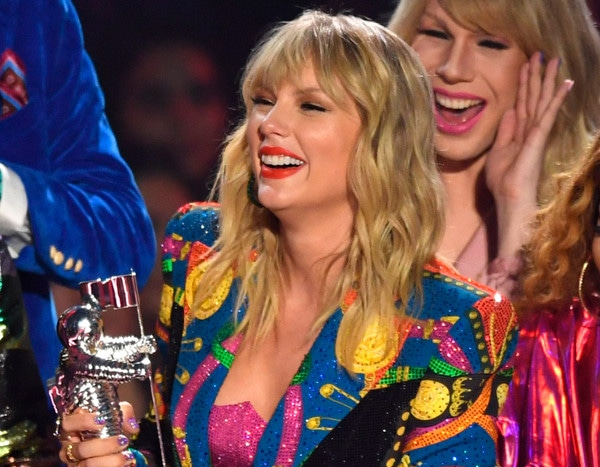 The 10 Biggest Jaw-Droppers at the 2019 MTV VMAs - E! Online