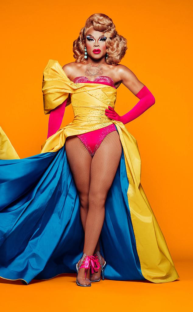 20. Vanessa Vanjie Mateo (Seasons 10 & 11)