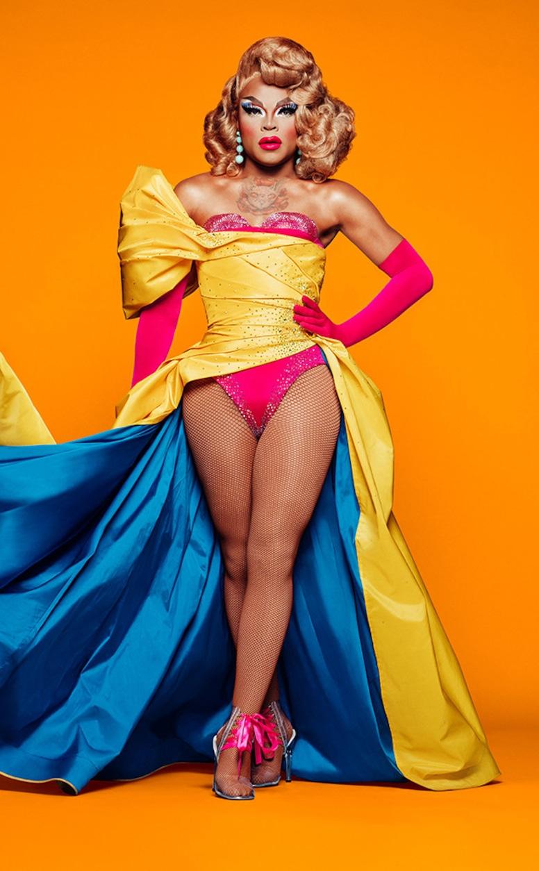 Vanessa Vanjie Mateo, RuPaul's Drag Race