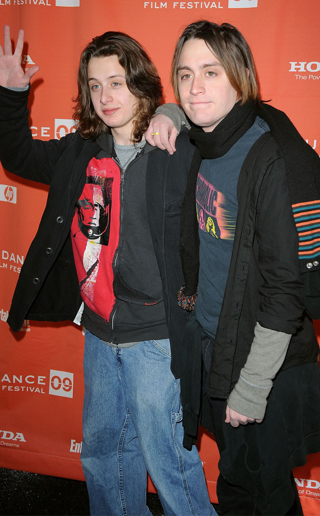 Rory Culkin, Kieran Culkin
