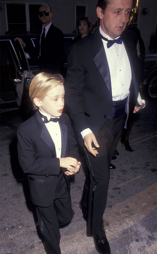 Inside the Culkin Family's Uneasy Relationship With Fame ...