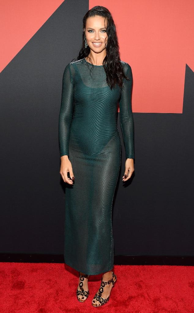 Adriana Lima mtv 2019 ile ilgili görsel sonucu