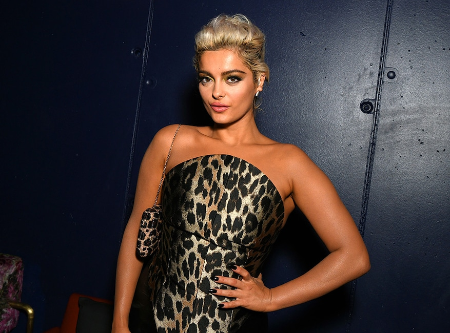 Bebe Rexha, VMAs AFter Party 2019