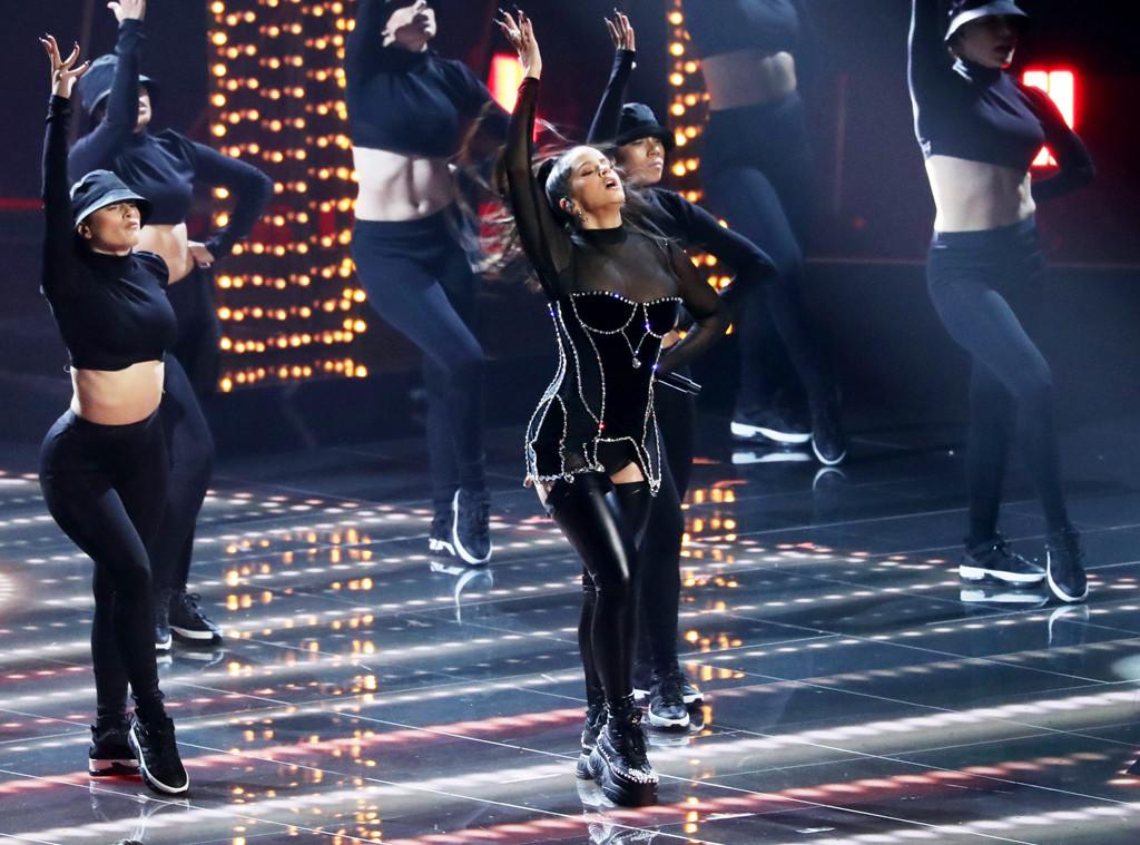 Rosalia, 2019 MTV VMAs