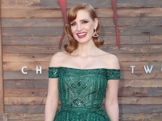 Why We Know So Little About Jessica Chastain's Personal Life