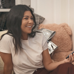 Kourtney Kardashian, KUWTK Bonus Clip