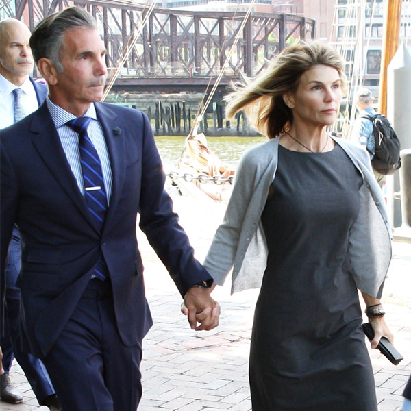 Lori Loughlin and Mossimo Giannulli's Trial Date Announced