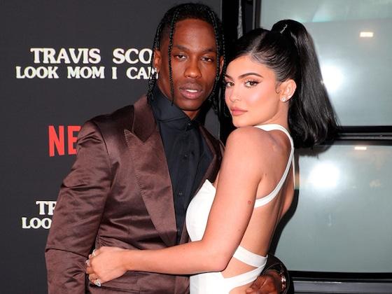 Las espectaculares imágenes de Kylie Jenner para <i>PLAYBOY</i>