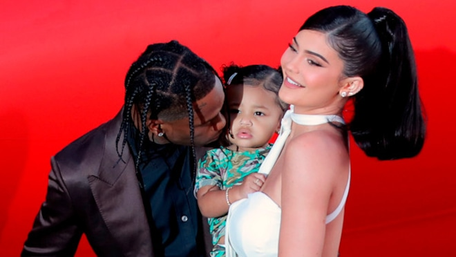 Kylie Jenner News, Pictures, and Videos - E! Online
