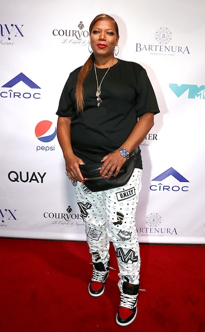 Queen Latifah, VMAs AFter Party 2019