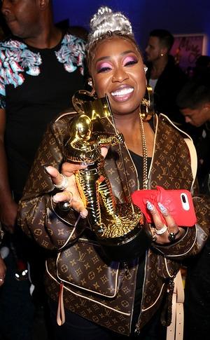 Missy Elliott, 2019 VMAs AFter Party