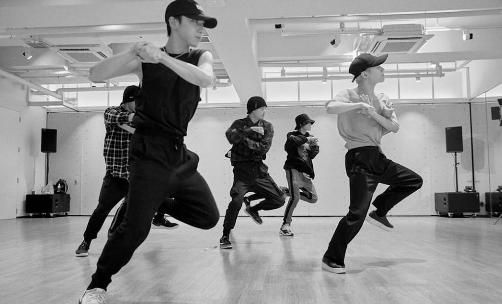 SuperM, Debut Date, SM Entertainment