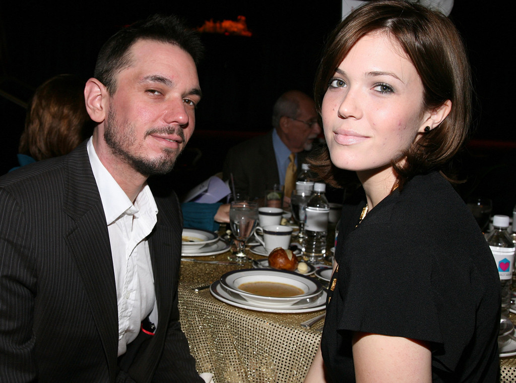 DJ AM, Mandy Moore