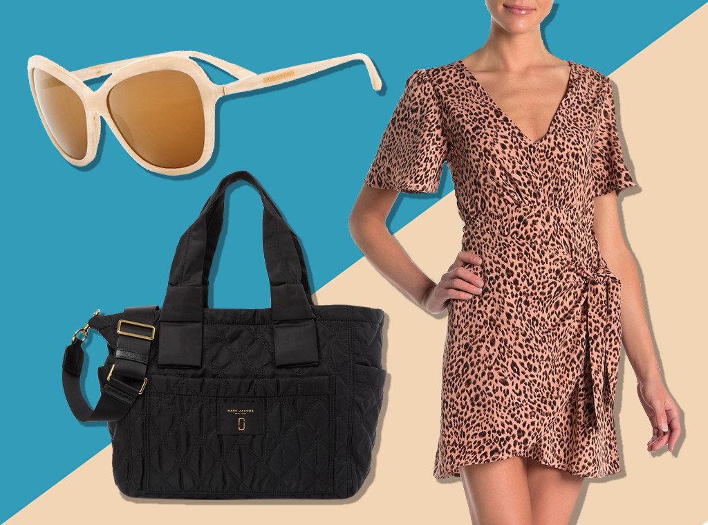 E-Comm: Nordstrom Rack, Clear the Rack Sale