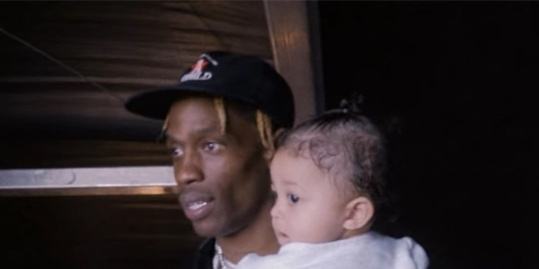 Travis Scott Reveals How Daughter Stormi Webster Has Changed His Life - E! Online.jpg