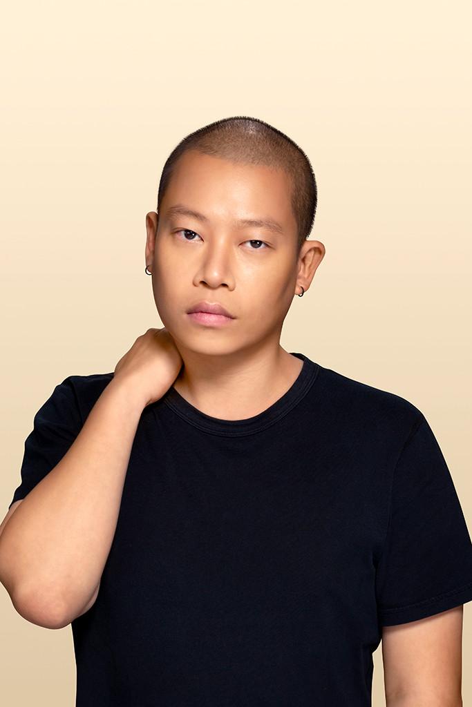Front Five, Jason Wu