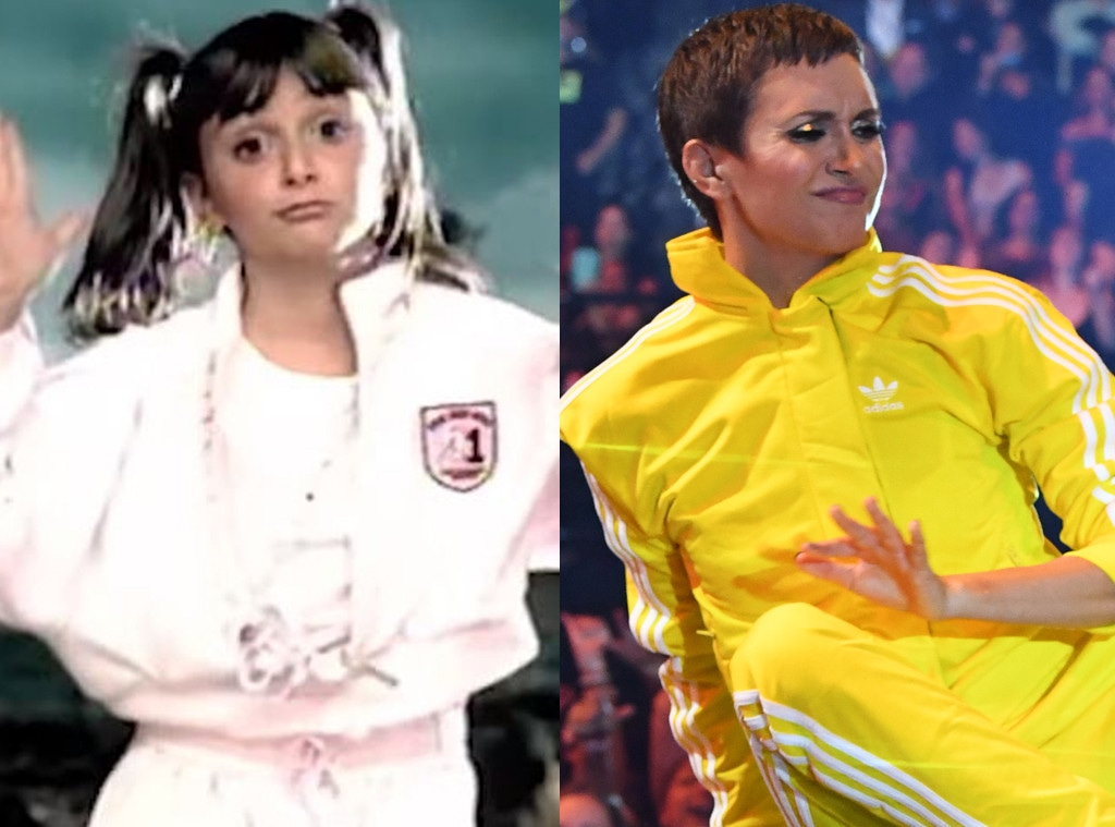 Alyson Stoner, 2019 MTV Video Music Awards, Missy Elliott
