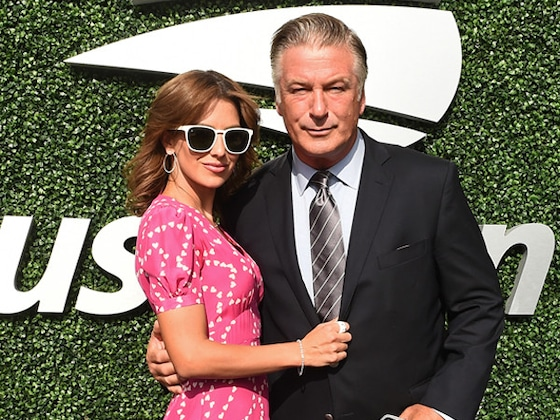 Alec and Hilaria Baldwin Announce She's Pregnant 4 Months After Miscarriage