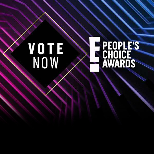 2019 People's Choice Awards Vote Now, PCAs