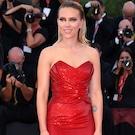 Scarlett Johansson's Best Looks