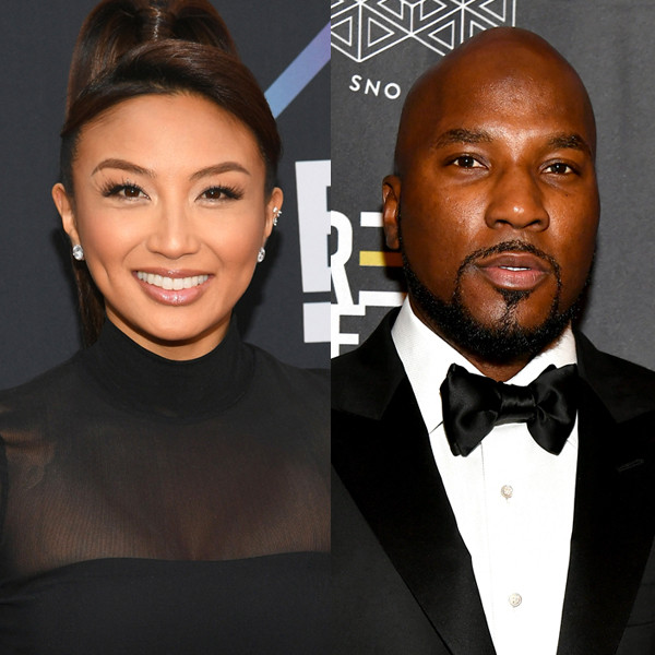 Jeezy Makes His Relationship With The Real's Jeannie Mai Instagram Official