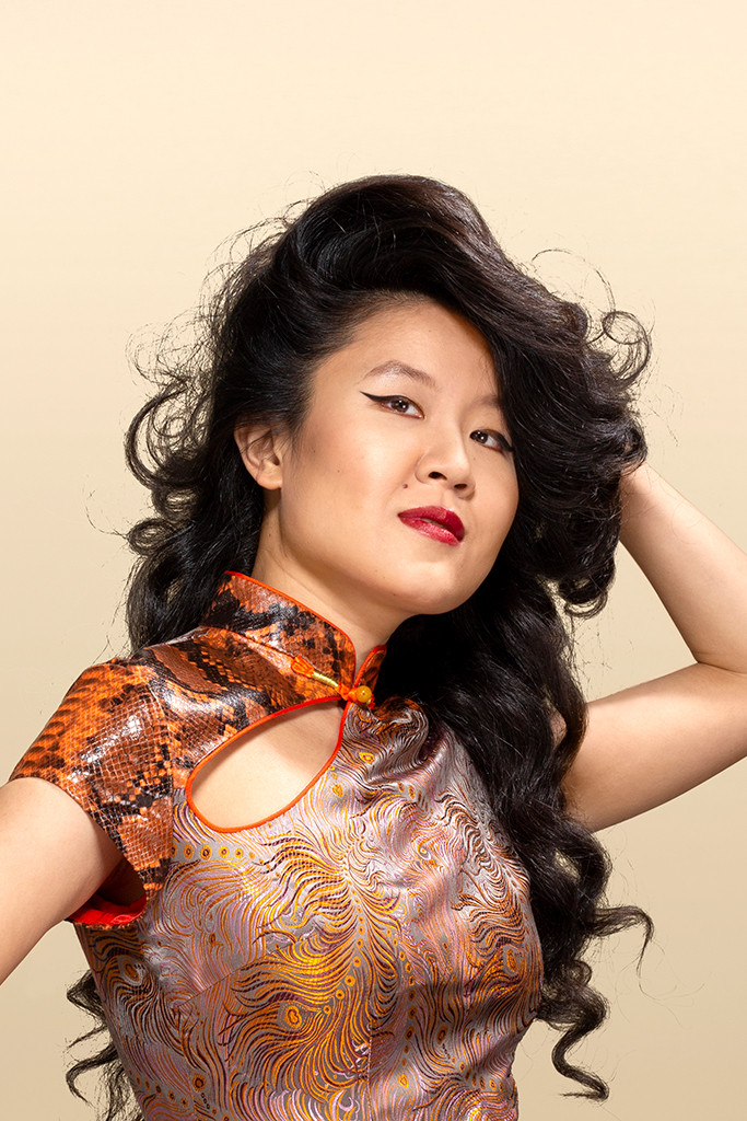 Front Five, Kim Shui