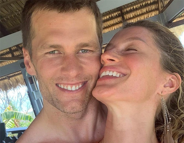 Tom Brady Reveals Why Gisele Wasn't Satisfied With Their Marriage
