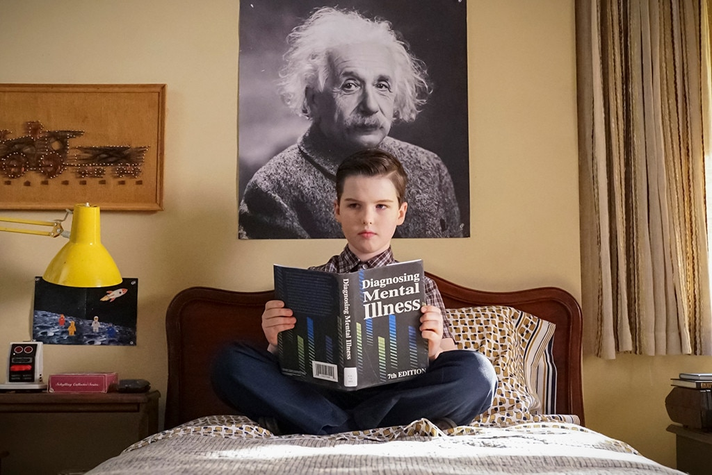 Young Sheldon Bs.To