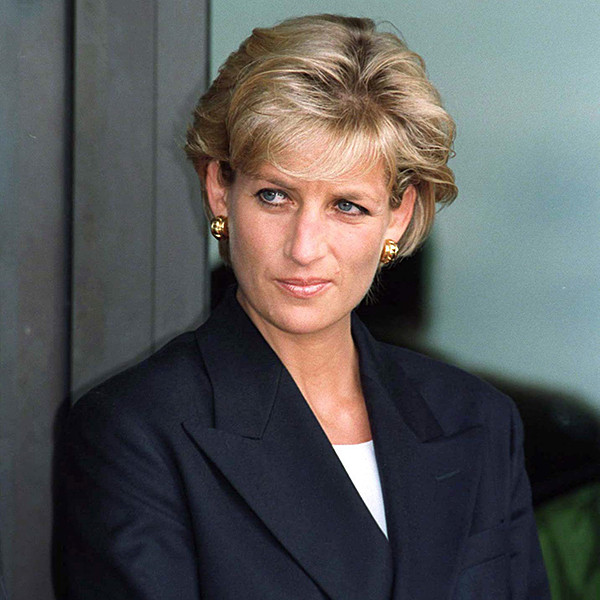 All of the Actresses Who've Played the Inimitable Princess Diana Through the Years - E! Online