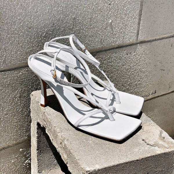 Sandálias, Bottega Veneta