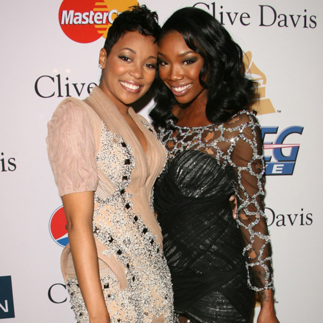 """Watch Brandy and Monica Recreate """"The Boy Is Mine"""" 23 Years Later"""