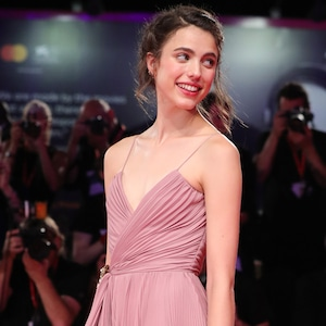 Margaret Qualley, Venice Film Festival
