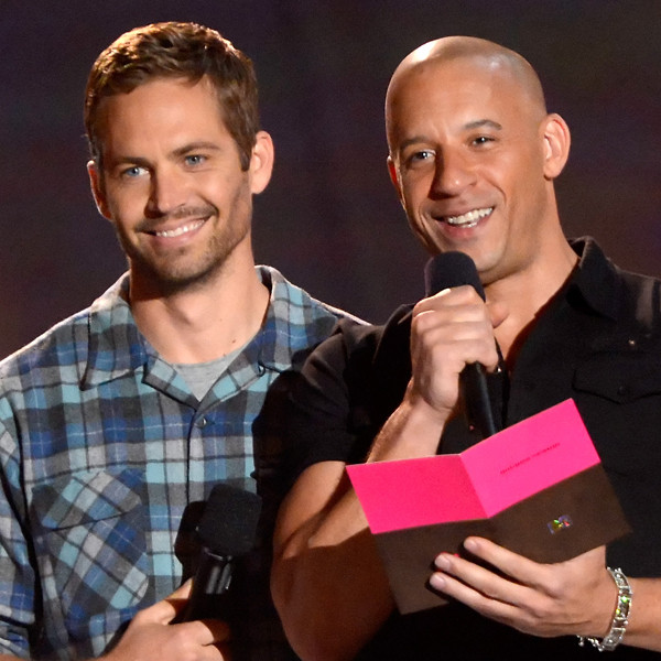 These Paul Walker Birthday Tributes From Vin Diesel and More Stars Will Leave You In Tears