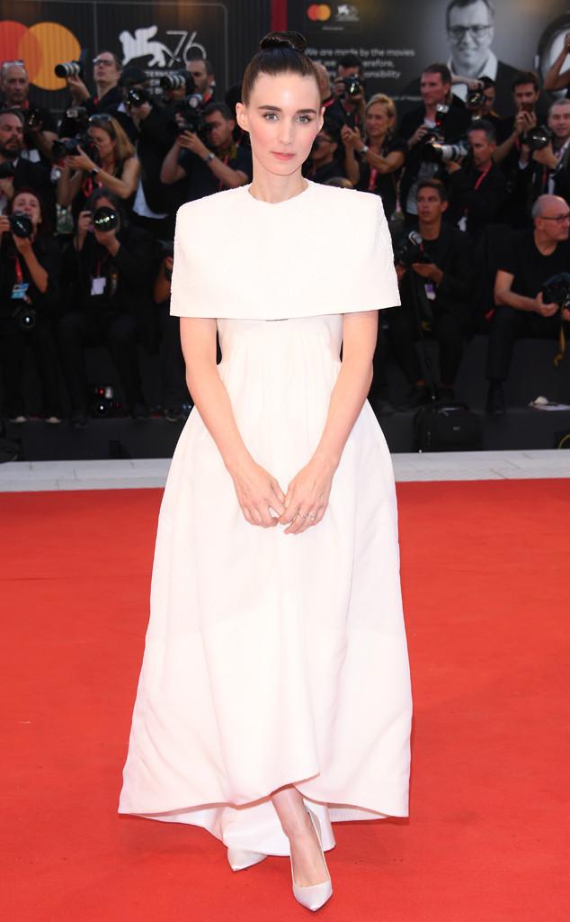 Rooney Mara, Venice Film Festival