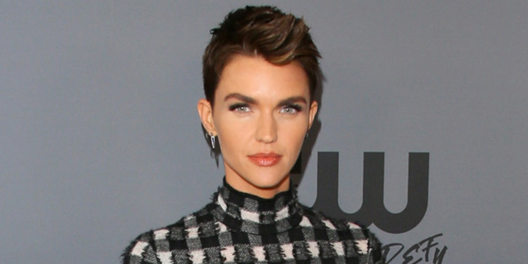 """Ruby Rose Tearfully Shares She Was Rushed to Hospital After """"Serious"""" Surgical Complications - E! Online.jpg"""